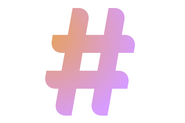Hash symbol